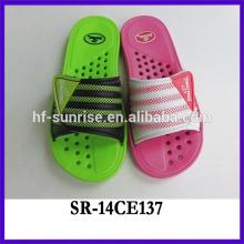 2014 EVA brand slippers for women