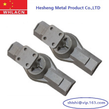 Precision Casting Curtain Wall Fittings Hardware