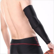 Honeycomb elbow knee pads immobilizer guard support