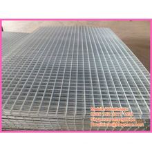 14 gauge 2 inch hot dip galvanized after welding wire mesh fabric fence