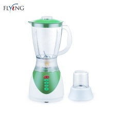 350W Power Green Farbe Smoothie Maker Mixer