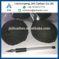 graphite electrode paste for acetylene furnance/ calcium carbide/ferroalloy