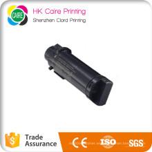 Cartucho de tóner compatible 593-Bbow 593-Bbox 593-Bboy 593-Bboz para DELL H625 H825 S2825