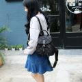 lässige Rucksacktasche im koreanischen Stil für Teenager