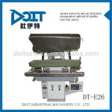 Máquina de prensa Legger DT-E26