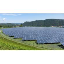 La mayoría de los paneles solares de la eficacia el panel solar 245W para la central eléctrica