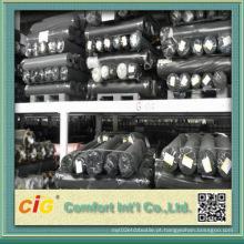 Grande quantidade Boa qualidade PVC Leather Stock
