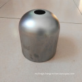 China makes custom fire extinguisher shell and deep draw metal stamping parts