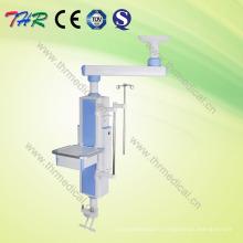 Pendentif médical à anesthésie électrique à bras simple (THR-MP-A3500)
