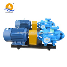 Seawater Reverse Osmosis (SWRO) system high pressure multistage pump