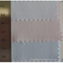 1mm Köper Baumwollstoff Dobby Shirt