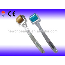 beauty roller skin roller derma roller with 192 needles with CE