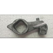 Cubierta de aluminio del filtro de fundición a presión del OEM para el uso automotriz