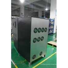 Alimentation industrielle à grande capacité Écran LCD de l'onduleur