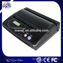 Plus cher USB Tattoo LCD TPH Machine de transfert d'enregistrements Photocopieur Photocopieur Photocopieur