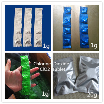 best selling decolor clo2 for dyeing wastewater treatment