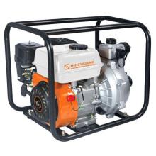 Gasoline High Pressure Water Pump (HC-168F15H)