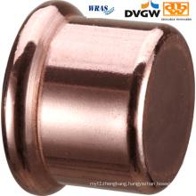 Copper Press Ferrules