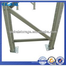 Medium Longspan Steel Baseplate
