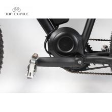 Diretamente enviando Bafang 8fun 350w mid drive motor kit de motor para bicicleta elétrica 2018