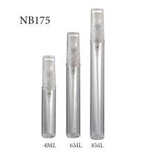 Bouteille colorée de poche de bouteille de pulvérisateur de brume de stylo de parfum (NB175)