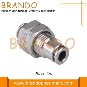 Union Push Push In Miniature Pneumatic Fittings 3mm