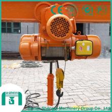 CD&Md Typ Drahtseil-Elektrozug für Kran Cran