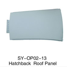 Painel OPEL ASTRA J ROOF