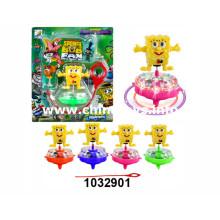 Top de promoción de venta superior de 2016 juguetes para niños Top (1032901)