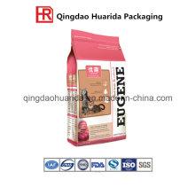 Plastic Retort Pouch for Dog Food Bag