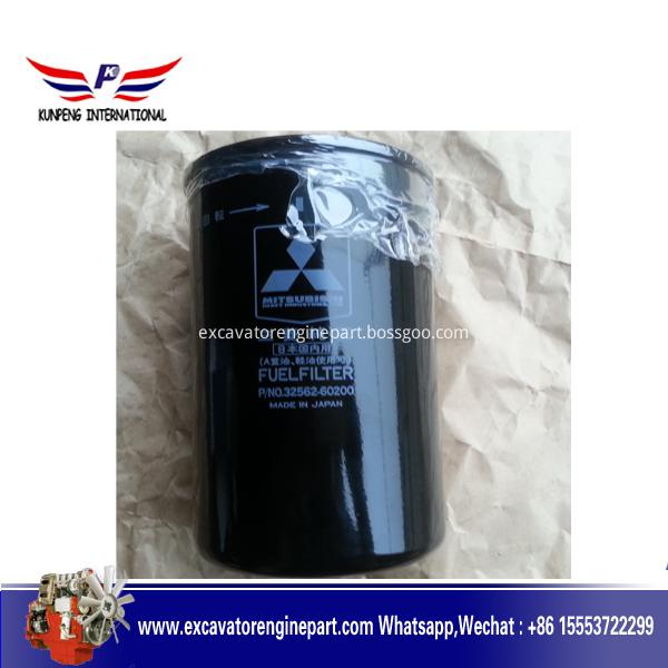 Mitsubishi Genuine fuel filter 32562-60200
