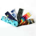 Sublimation Fashion Printing Socken