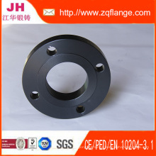 High Quality Galvanized Flange
