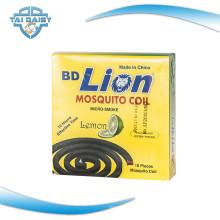 125mm Lemon Fragrance Mosquito Coil