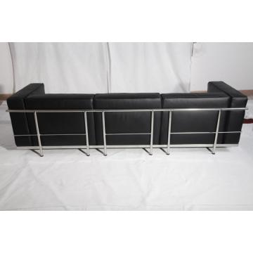 Le Corbusier LC3 Sessel und Sofa Replica