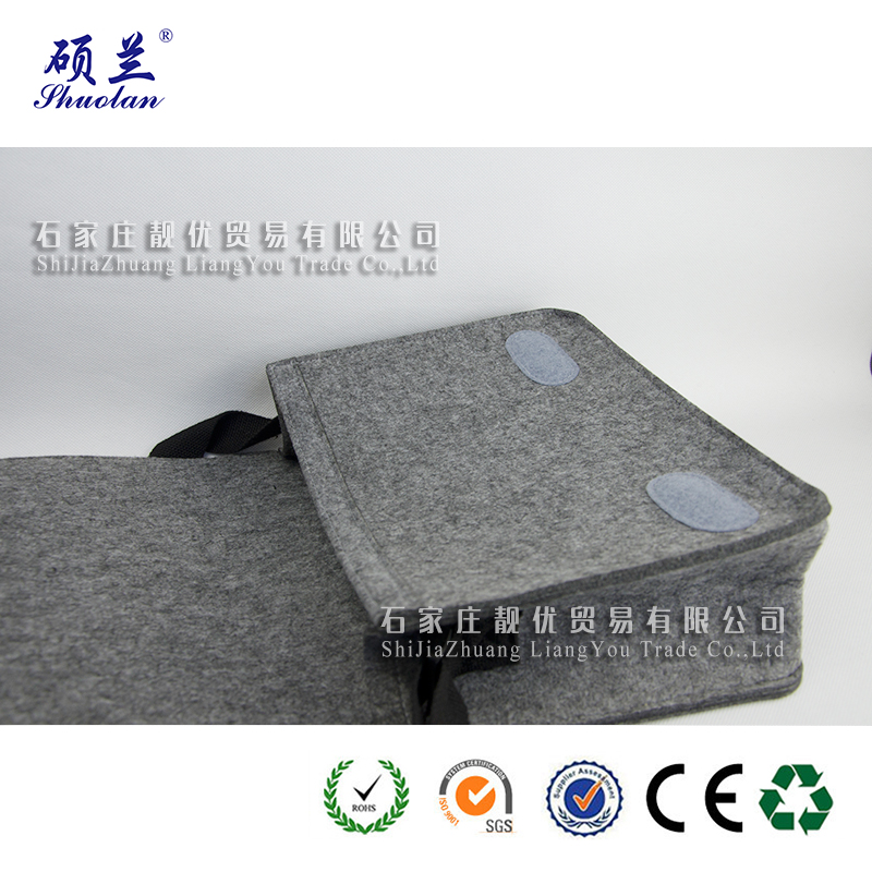 Good Quality Felt Shoulder Bag