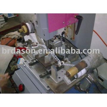 ultrasonic hole punching machine