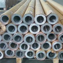 Tube d'alliage d'aluminium de 7075-T651 avec le haut rendement et la résistance à la traction