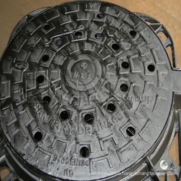 Telecom Manhole Cover