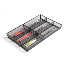 Metal Mesh Household Storage Trays