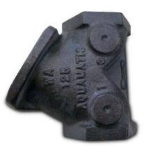 Liga de zinco Die Casting Conector de encanamento