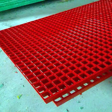 Plated Paint Grating Steel