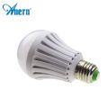 china supplier 5w 7w 9w 12w 15w rechargeable led emergency bulb light