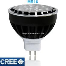 Outdoor Dimmable 9V-12V / 85V-265V MR16 LED Einbauleuchte