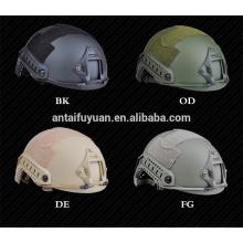 FAST Tactical Bulletproof Helmet/OPS CORE FAST ballistic helmet