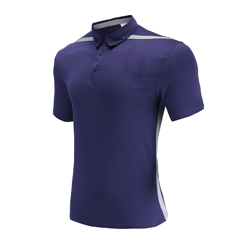 Custom Soccer Wear Polo Shirt