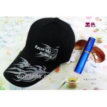 2016 new fashion Lengthen visor baseball cap with printing