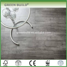 8mm thickness High quality laminate wooden flooring