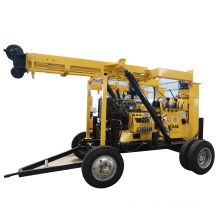 XYL-1 Spindle Drilling Rig