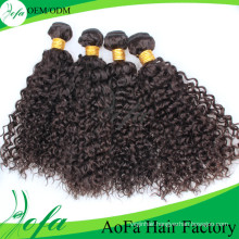 7A Grade Top Quality Virgin Hair Remy Human Hair Extension